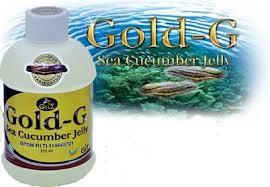 jelly gamat gold-g nyeri sendi pada lutut